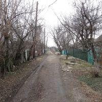 Тихий переулок, Беленькое