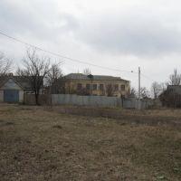 Бывшая школа №34, Беленькое