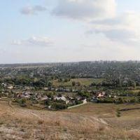 пейзажи Беленького, Беленькое