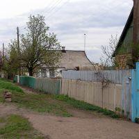 улица Советская, Благодатное