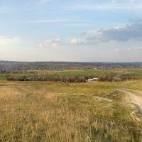 дорога на Гайёк, Былбасовка