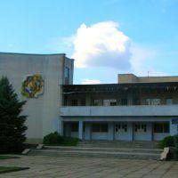 РКОК(КСК), Великая Новоселка