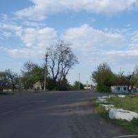 с.Времьевка, Великая Новоселка