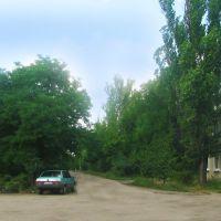 микрорайон Черёмушки, Великая Новоселка