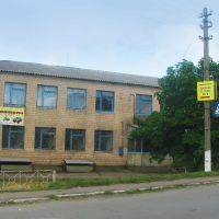 автошкола, трудовой архив, Великая Новоселка