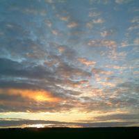 Небо над Волновахой, Волноваха