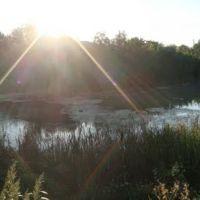 1 Майский пруд, Волноваха