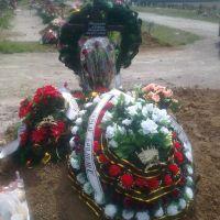 Старо-Крымское кладбища, Володарское