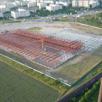 Будущий торговый центр, Володарское
