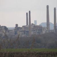 старый завод, Гольмовский