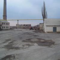 Доломитный завод, Гольмовский