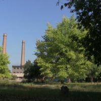 Никитовский доломитный завод, Гольмовский