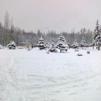 Историческое фото - Детский городок (22 декабря 2005), Горловка