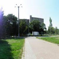Панорама 360, Горловка