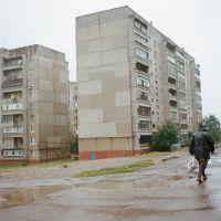 Горловка, Горловка