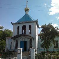 Гродовка  5.07.2014, Гродовка
