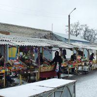 На Дебальцевском базаре..., Дебальцево