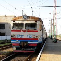 ЕР2Т-7112., Дебальцево
