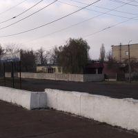 о.п. платформа №3, Дебальцево