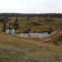 Балка, Дзержинск