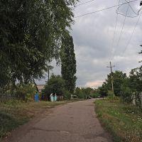 Нахаловка, Дзержинск