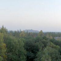вид на школу 9, Дзержинск