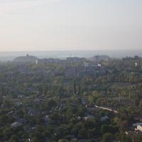 Вид на центр города, Дзержинск