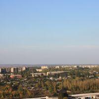 Микрорайон №1, Дзержинск
