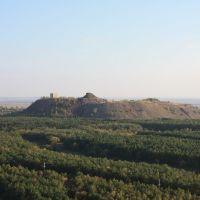 Террикон бывшей шахты им. Артема, Дзержинск
