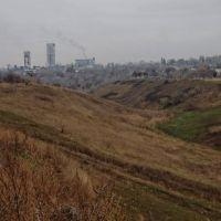 Осений этюд 2011, Дзержинск