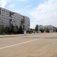 Дзержинск., Дзержинск
