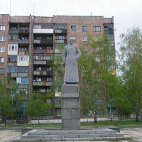 Ф.Э. Дзержинский, Дзержинск