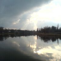 пруд, Димитров