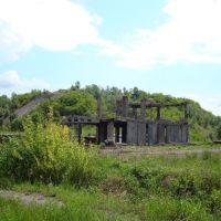 руины, Димитров