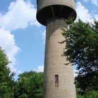 Водонапорная башня, Димитров