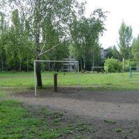 Возле 10-ой школы, Димитров
