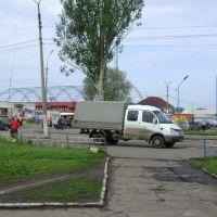 рынок Димитрова, Димитров