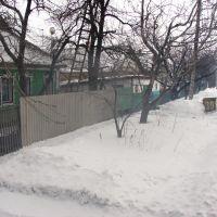 ул.Матросова, Доброполье