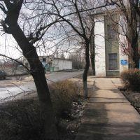 Пункт охраны здоровья, Доброполье