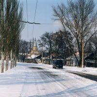Проспект Победы, Доброполье