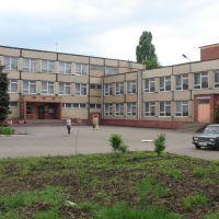 Школа №19, Доброполье