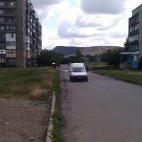 М-н Солнечный, Доброполье