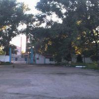 Проходная РМЗ, Доброполье