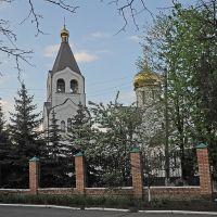 Храм, Докучаевск