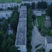 микрорайон (фрагмент :)), Докучаевск