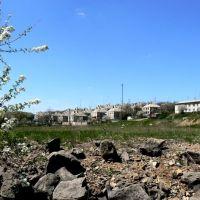 Волгинский посёлок, Докучаевск