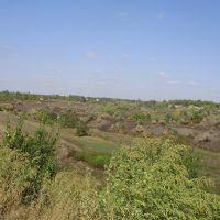 Докучаевск_2011, Докучаевск