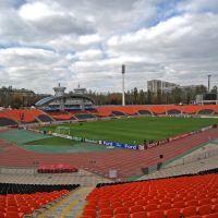 Olimpiyskiy, Донецк