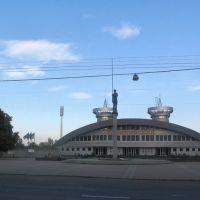 Stadium, Донецк