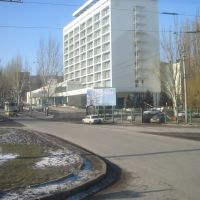 Donieck: Hotel Atlas, 2004, Донецк